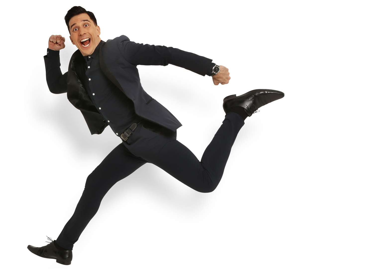 Interview: Russell Kane is more than a stand-up