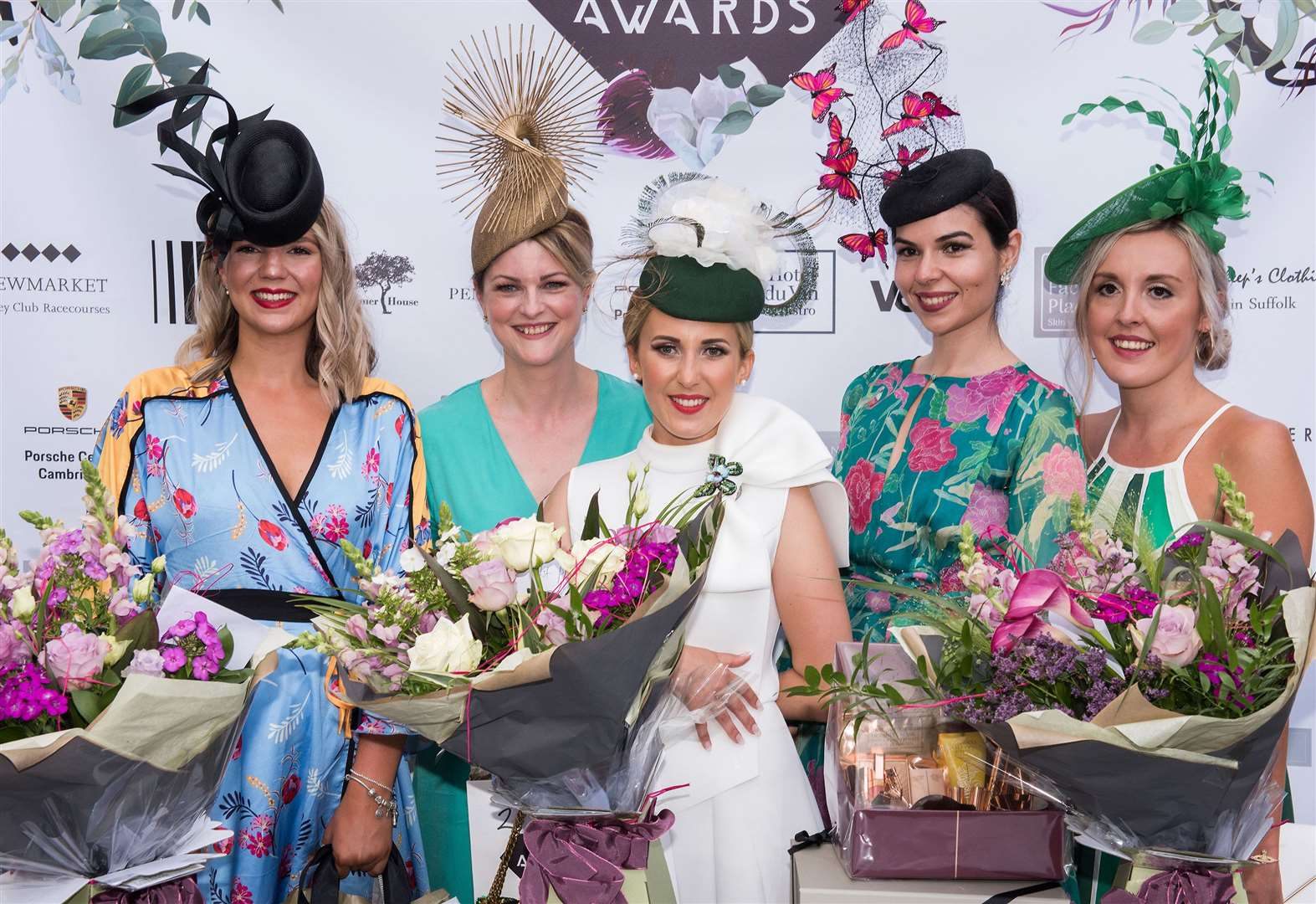 Newmarket's July Festival Style Awards: Meet the winners