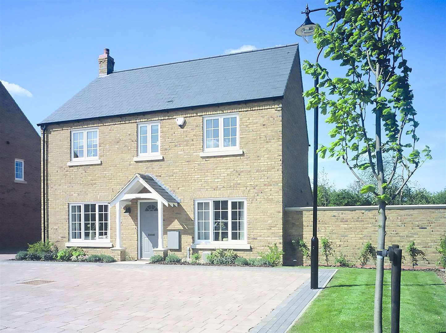 Homes: Luxury living at Highfields Prior
