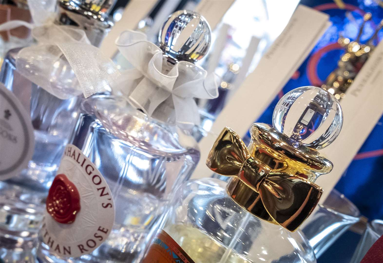 Heavenly scents: the Penhaligon's story