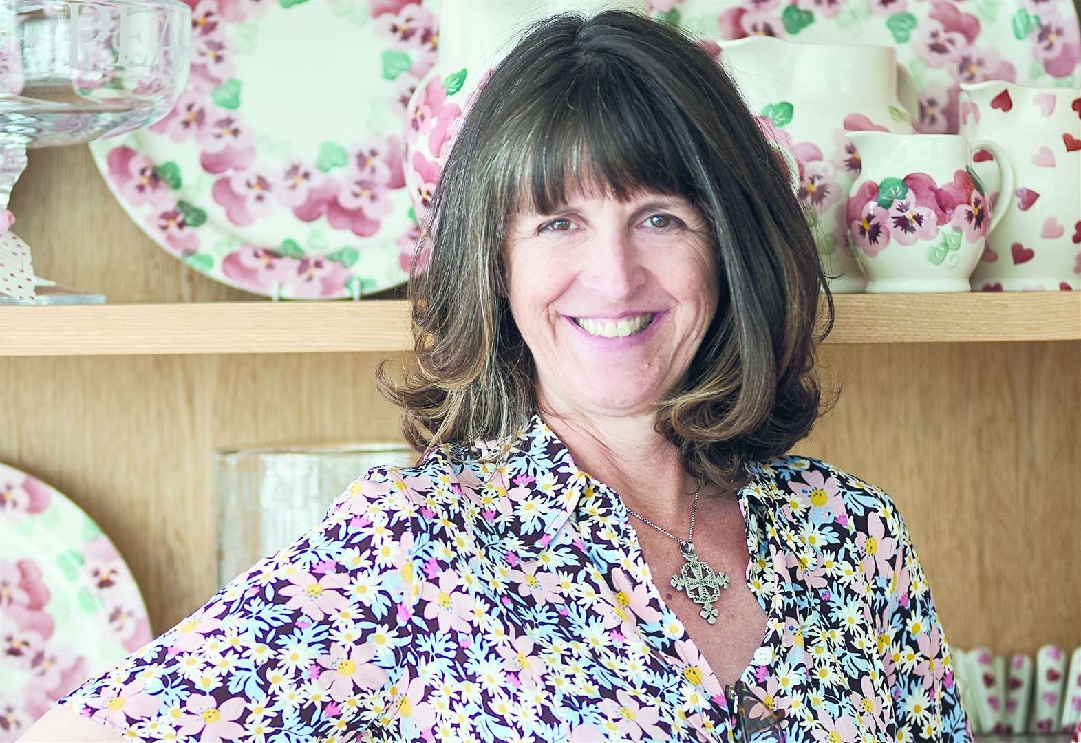 Interview: Pots of Style with Emma Bridgewater