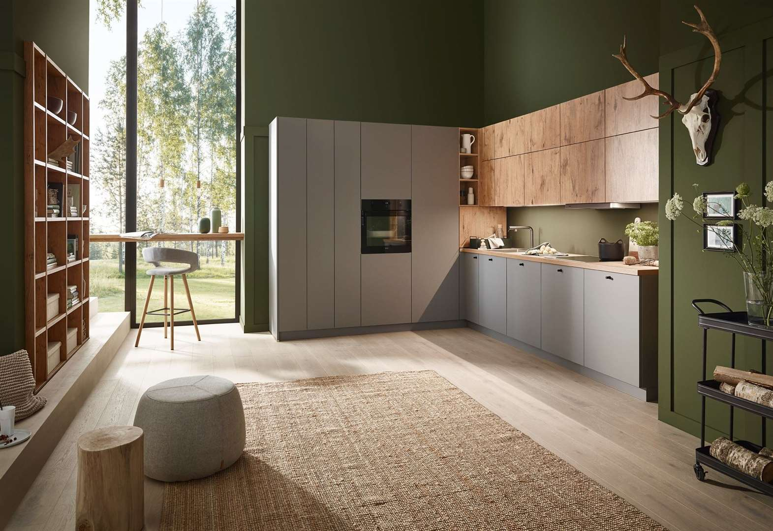 Advertisement Feature: Realise your dream kitchen