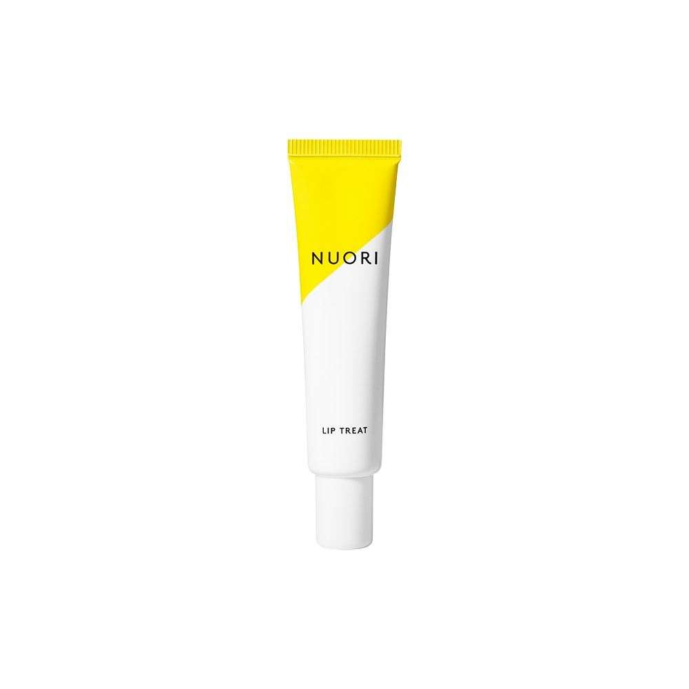 Nuori Lip Treat, 100% natural and toxin, paraben and cruelty free, £24, naturalyoucosmetics(27647958)