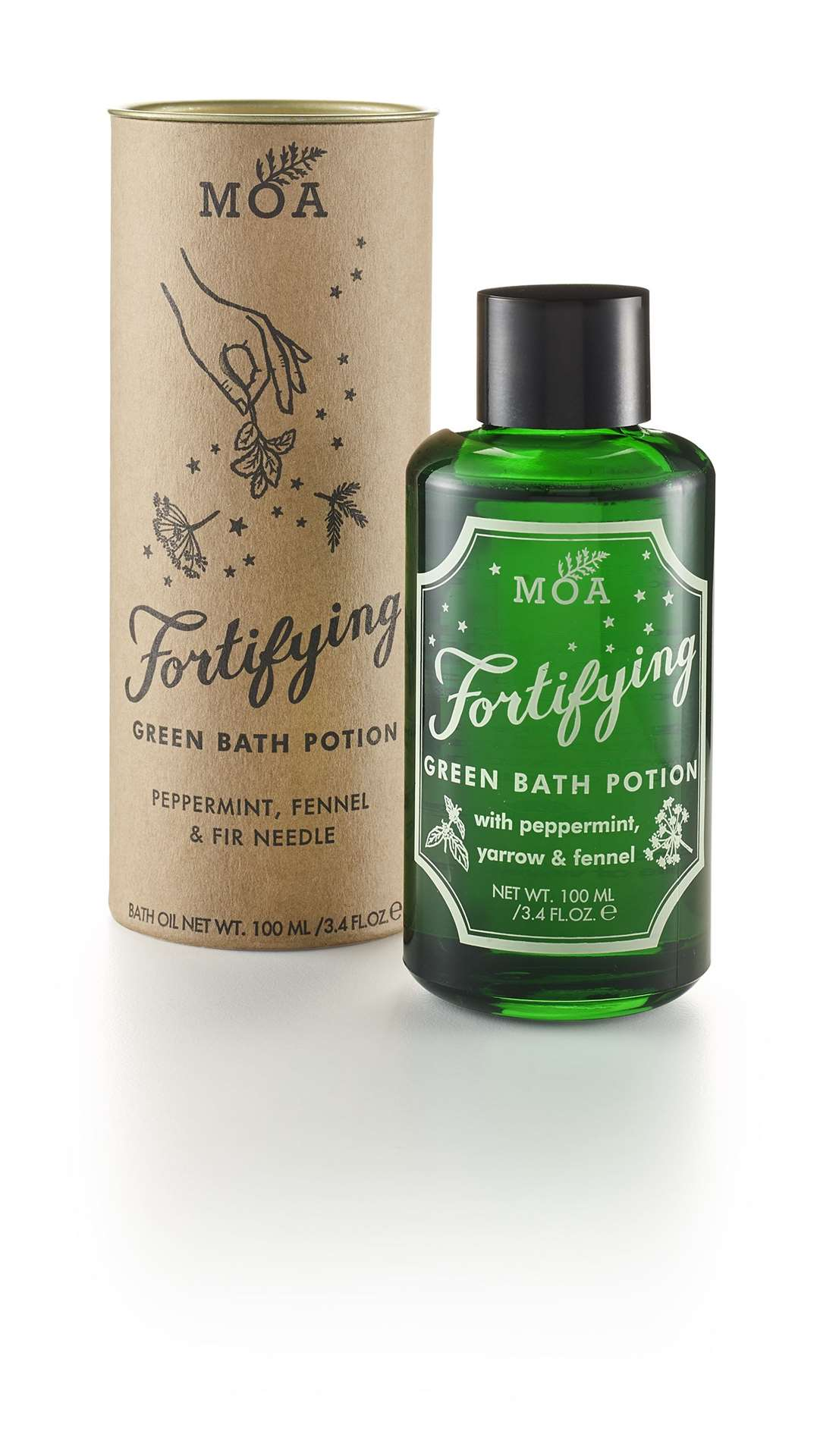 MOA Fortifying Bath Potion (34240672)