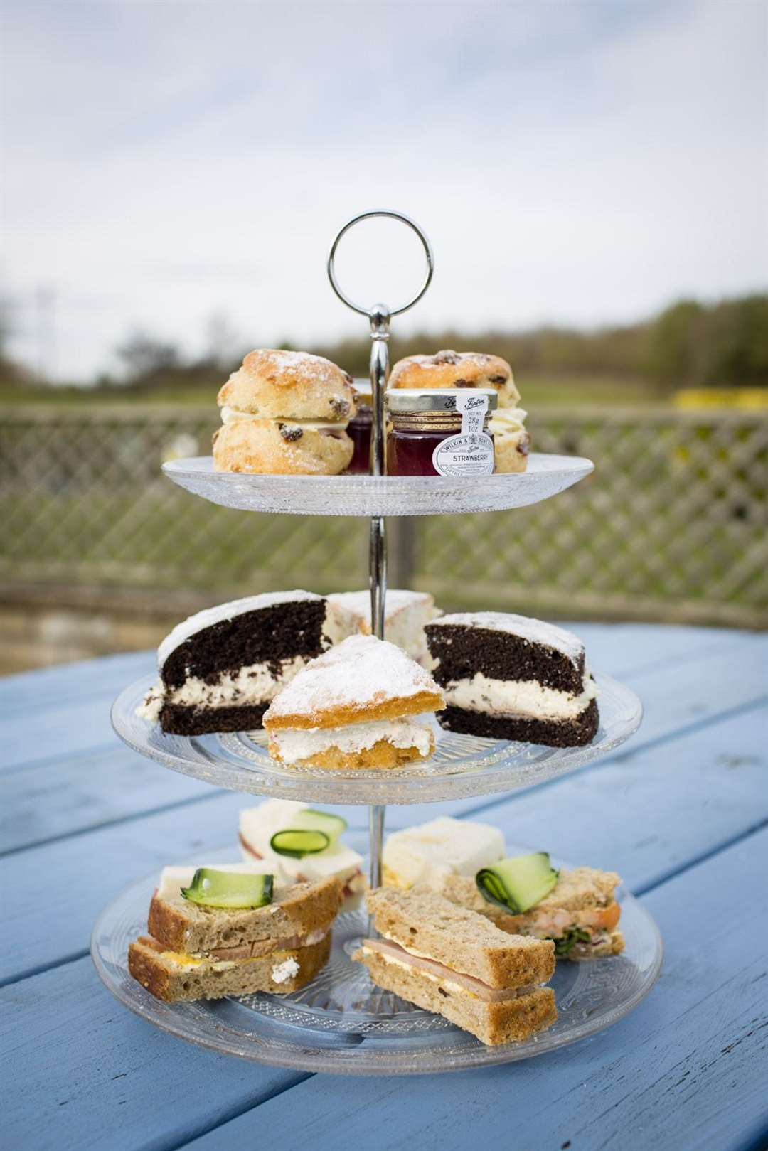 Bourn Golf & Leisure Prosecco Afternoon Tea | Photo: https://www.ianolsson.com (10365620)