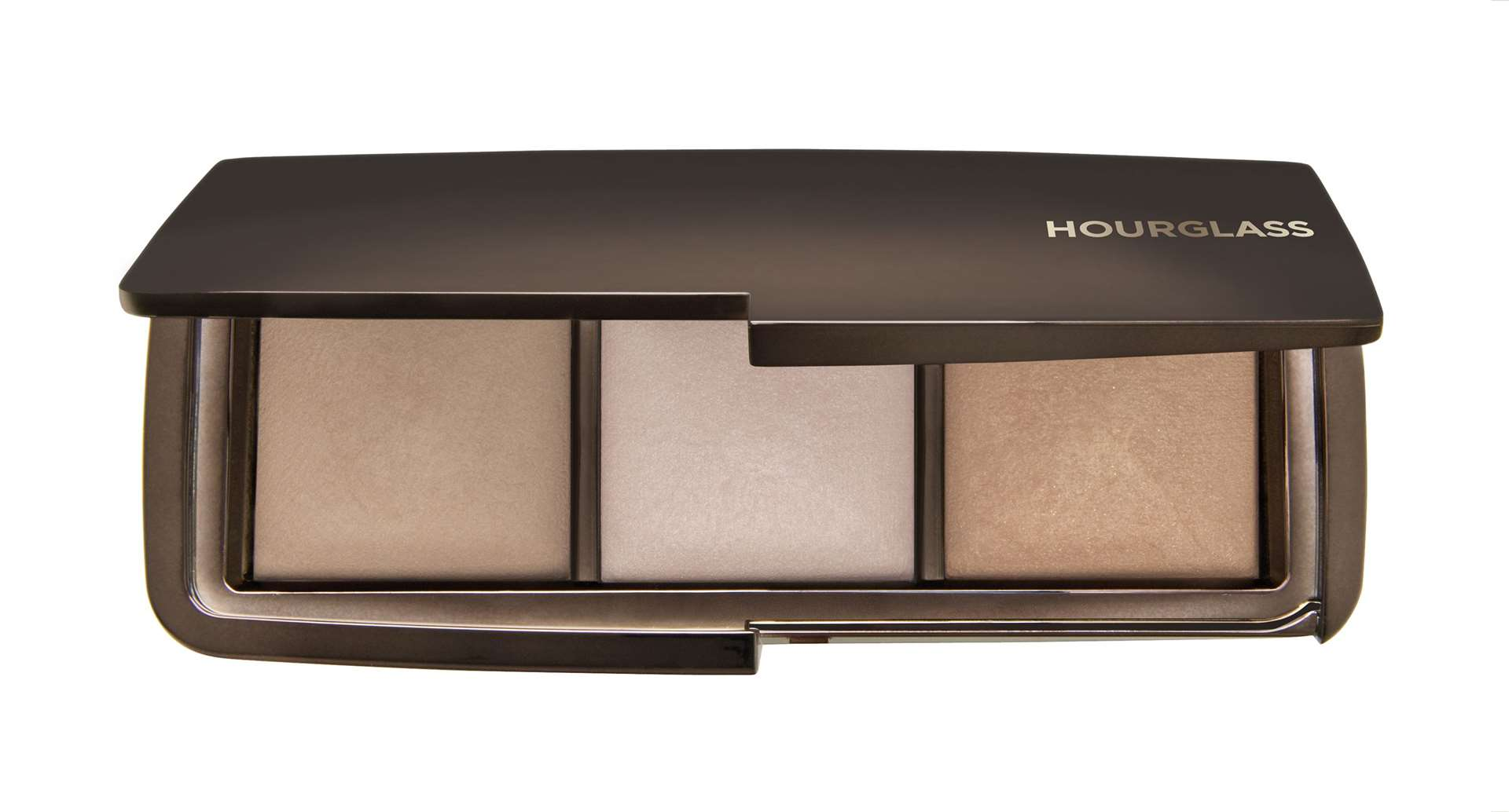 Hourglass Ambient Lighting Palette, £56, Space NK, Trinity Street, Cambridge (26884128)