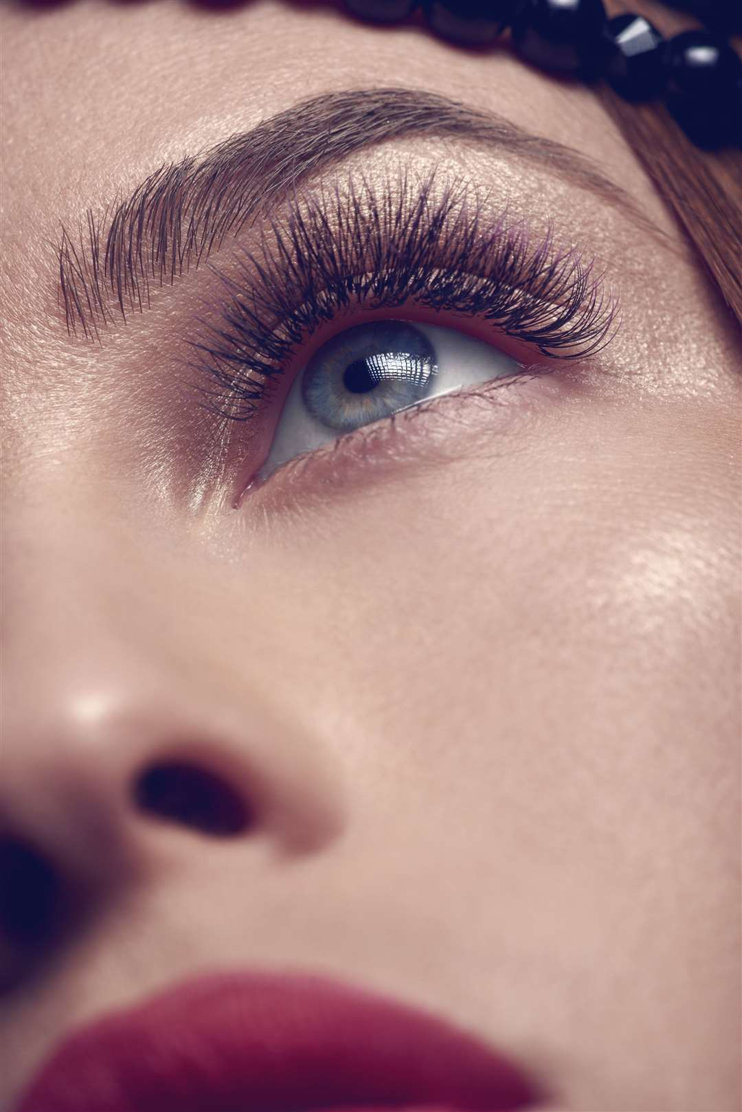 Lash extensions, stock shot (Salon @ No 5 Prize) (15344081)