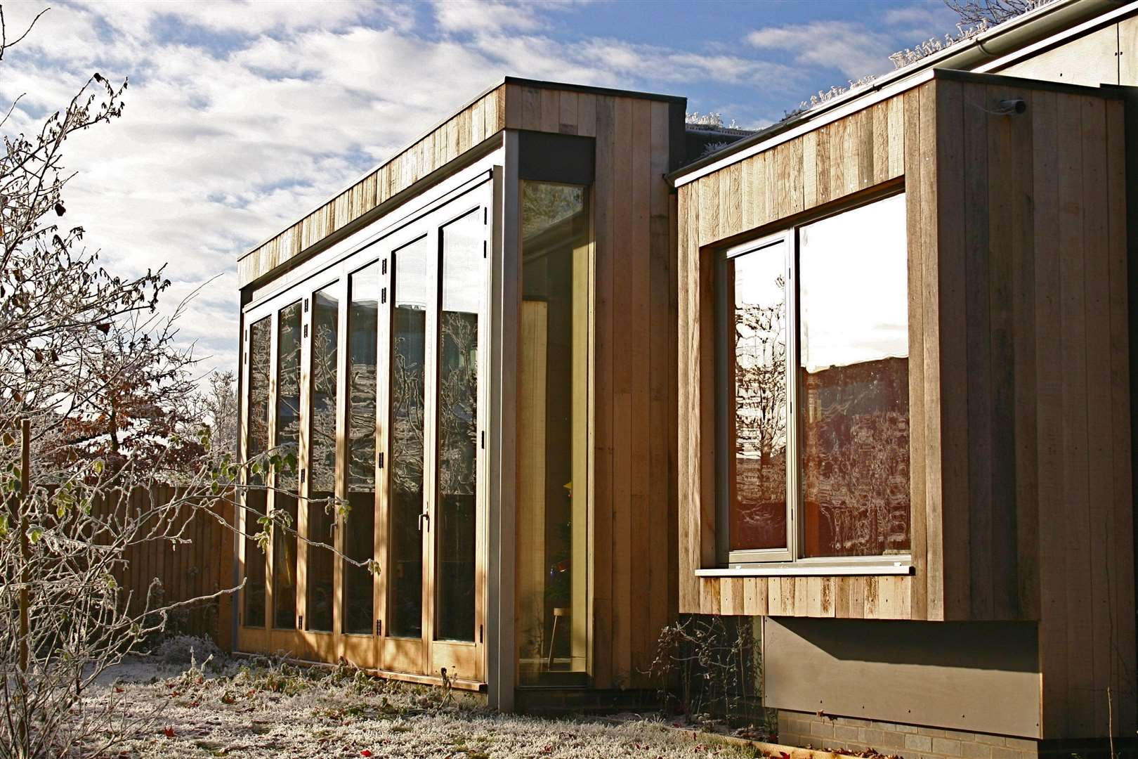 Media photographs Open Eco Homes 2017, sourced by Open Eco Homes. (15338261)