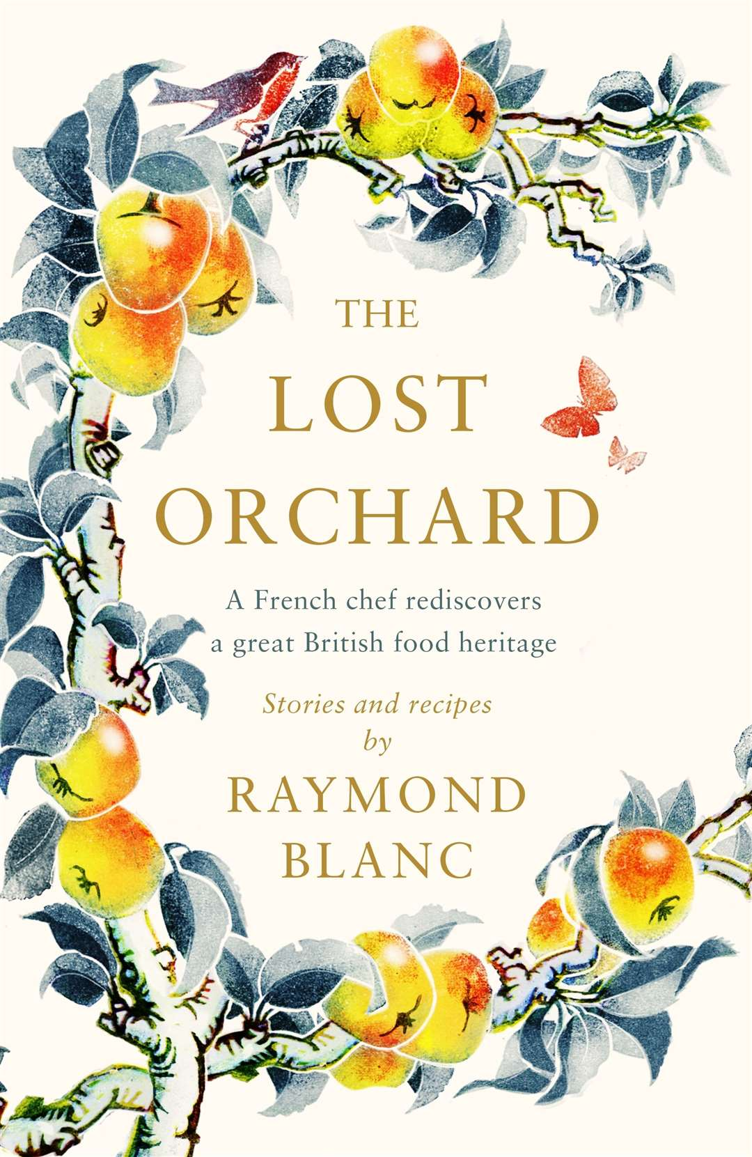 The Lost Orchard by Raymond Blanc (18291694)