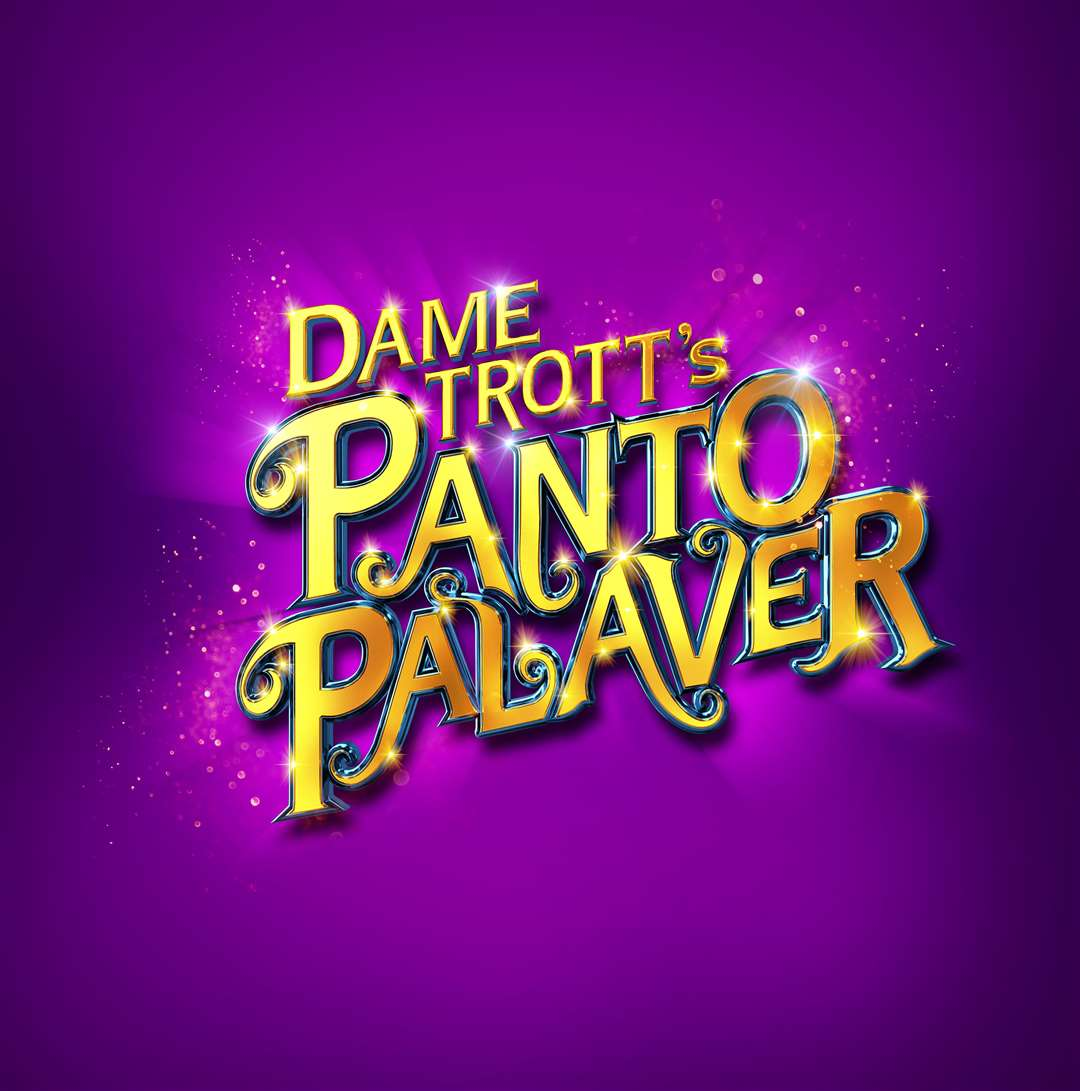 Dame Trott's Panto Palaver at Cambridge Arts (43404115)