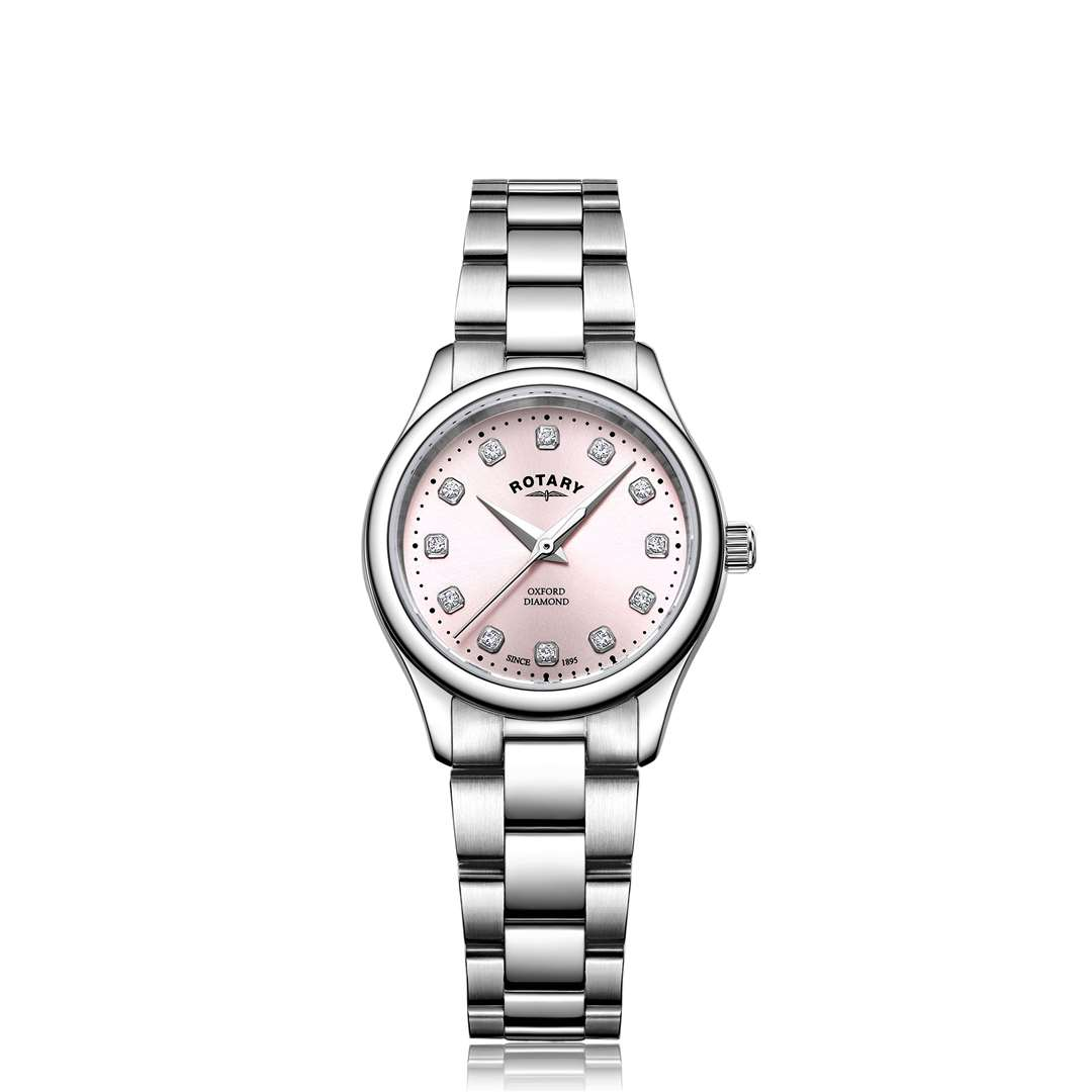 Rotary Oxford Diamond Ladies' Watch (15344079)
