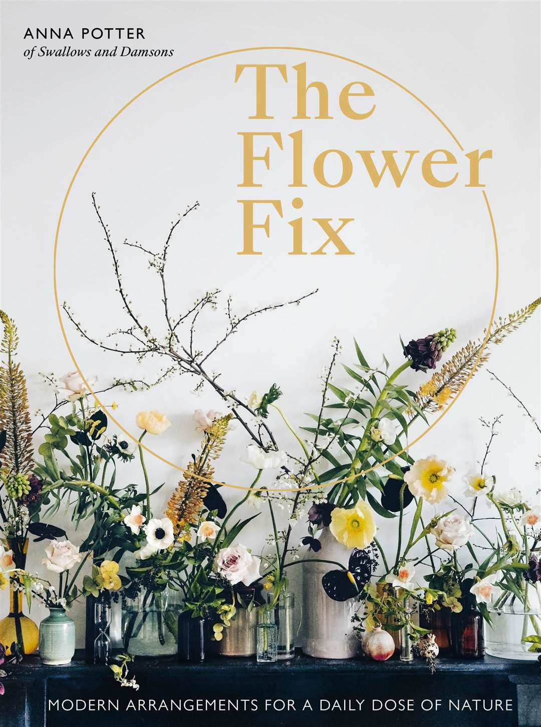 The Flower Fix by Anna Potter, White Lion (13566613)