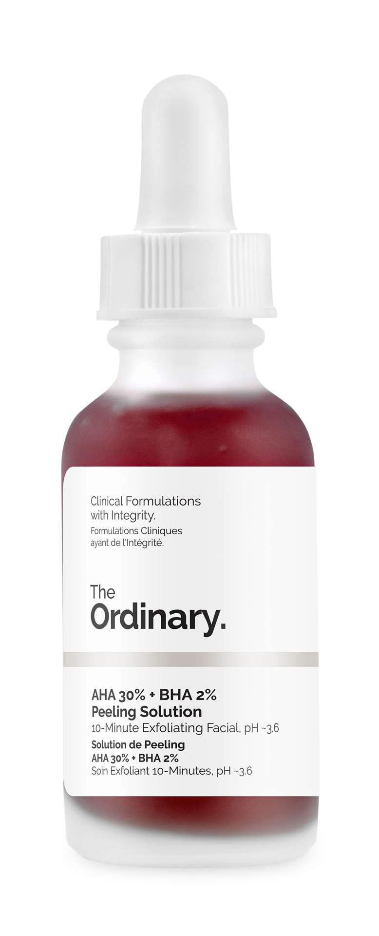 The Ordinary Red Peel (43429179)